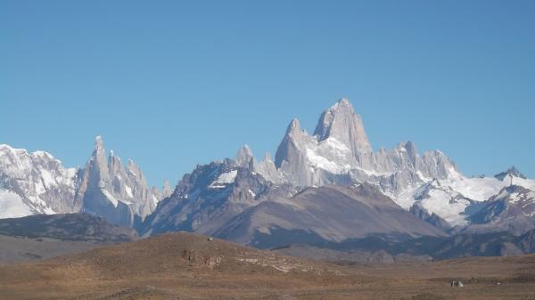 Patagonien - geführte Mietwagenreise 7