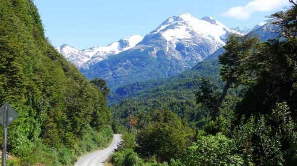 Patagonien erkunden 9