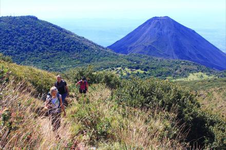 Abenteuerreise durch Honduras und El Salvador 4
